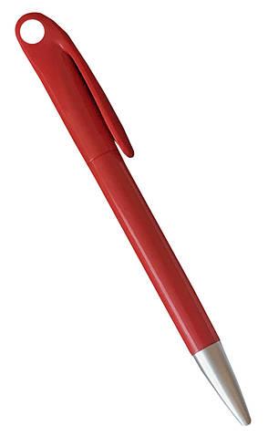Ручка пластиковая для лазерного трансфера красная