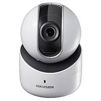 Wi-fi видеокамера DS-2CV2Q01FD-IW Hikvision IP (2.8 мм), фото 1