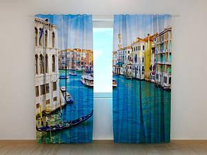 Фотошторы Венеция 1