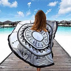 Пляжный коврик AL9130