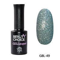 Цветной гель-лак GBL-49