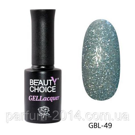 Цветной гель-лак GBL-49, фото 2