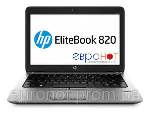 Ноутбук HP Elitebook 820 G2, фото 2