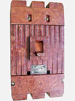 Автоматический выключатель А-3735Б 160 А