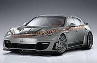 Комплект обвеса для Porsche Panamera 2009 LUMMA STYLE 2010