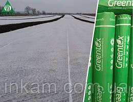 Агроволокно біле 17 г/м² 3,2 х 100 м
