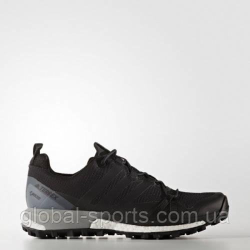 Женские кроссовки adidas TERREX AGRAVIC GTX W(АРТИКУЛ:BB0969)