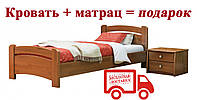Кровать Венеция, щит. Размер 90 х 190 (200), фото 1