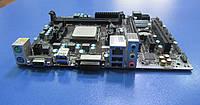 Комплект 4 ядра AMD A8-7600 3.1GHz + материнка MSI A68HM-P33 v2
