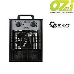 Тепловентилятор GEKO 5Квт G80402
