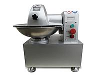 Куттер для измельчения нарезки мяса, овощей, фруктов 5 литров 230 В