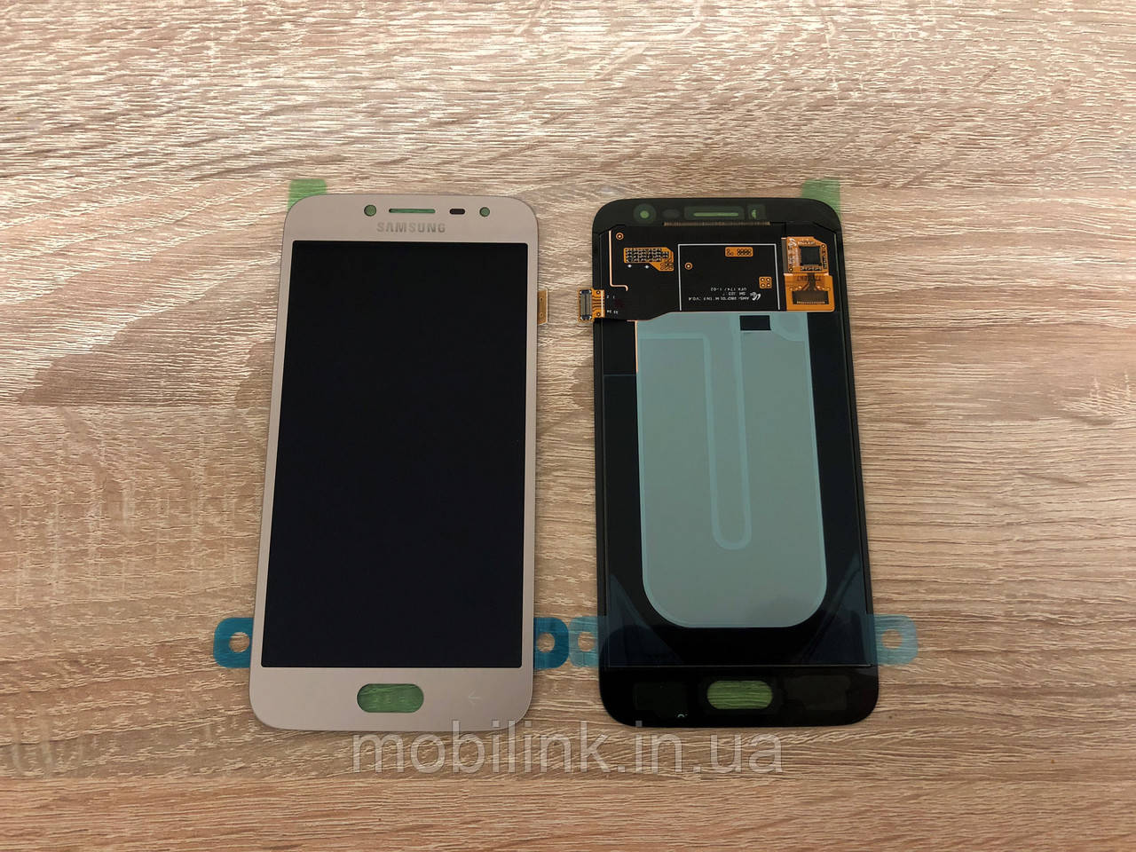 Дисплей на Samsung J250 Galaxy J2(2018) Золото(Gold), GH97-21339D , Super AMOLED!