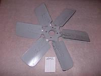 Вентилятор ЯМЗ-236 пластиковый