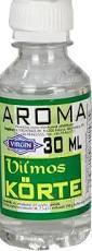 Ароматизатор кондитерский c ароматом груши vilmoskorte Aroma 30ml.
