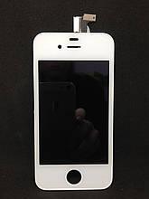 Дисплеи iPhone 4 / 4s