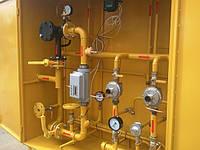 Установка газовая шкафная — УГШ-F-G40-2FRG/2MB (УГШ,ГРПШ,ШГРП,ШРП,ГРП,ШП)