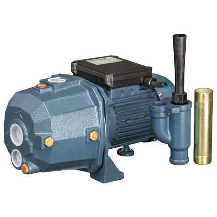 Поверхностный насос Насосы+Оборудование DP 750A+ эжектор, фото 2