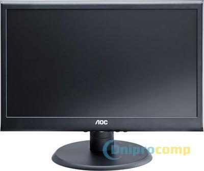 Монитор AOC E2350Sa Black LED - Новые