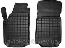 Полиуретановые передние коврики в салон Audi A6 (C4) 1994-1997 (AVTO-GUMM)