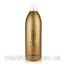 Шампунь Kleral System Semi Di Lino с маслом льна для очень сухих волос, 100 мл + тара
