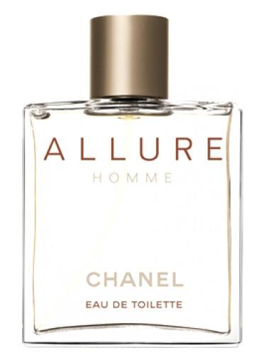 Тестер чоловічий Chanel Allure Homme, 100 мл