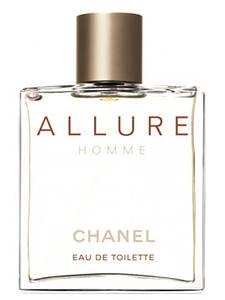 Chanel Allure Homme  (Шанель Аллюр Хом),мужской тестер