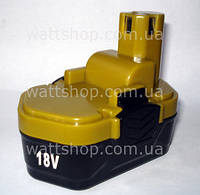 АККУМУЛЯТОРЫ для шуруповертов:18 вольт:Аккумулятор для шуруповерта 18 В (серии ПРОФ)