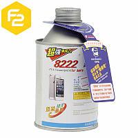 Растворитель поляризатора (смывка) при замене стекл / тачскрина, Mechanic 8222 (300мл)