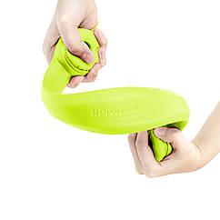 Проводные наушники Promate Flexure Kids Green