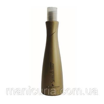 Шампунь Kleral System Semi Di Lino с маслом льна для очень сухих волос, 300 мл