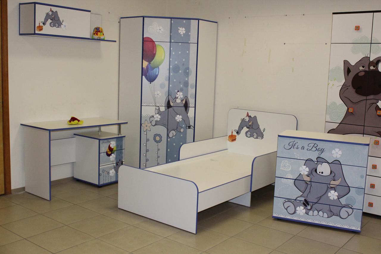 Набір дитячих меблів