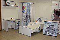 Набір дитячих меблів, фото 1