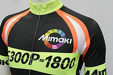 Сублимационный принтер Mimaki TS500-1800, фото 3