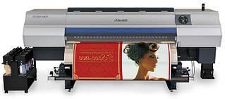Сублимационный принтер Mimaki TS500-1800
