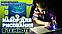 """Детский интерактивный набор для рисования в темноте """"Рисуй светом"""" А4, фото 2"""