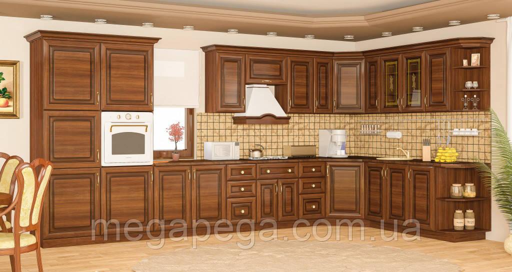 Кухня Франческа продається комплектами і за модулями
