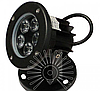 Газонный светодиодный светильник 5Вт 6500K LM979