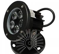Газонный светодиодный светильник 5Вт 6500K LM979, фото 1