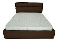 Кровать двуспальная ЭДИНБУРГ стандарт 1600, фото 1