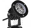 Газонный светодиодный светильник 5Вт 6500K IP65 LM22