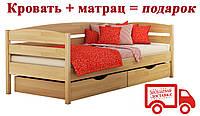 Кровать Нота Плюс -102, щит, фото 1