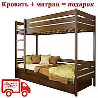 Кровать Дуэт -102, щит , фото 1
