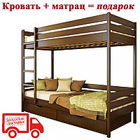 Кровать Дуэт -102, щит, фото 1