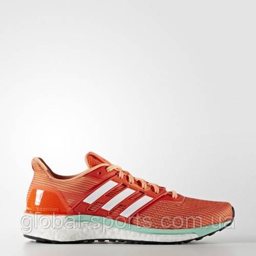 Женские кроссовки Adidas SUPERNOVA GLIDE 9(АРТИКУЛ:BB6039)