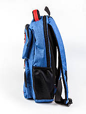 """Рюкзак повседневный HAVIT HV-B917 с отделением для ноутбука до 14"""", фото 2"""