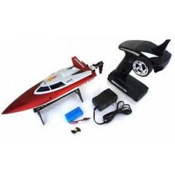 Катер на р/у Fei Lun Racing Boat 2.4GHz (красный) FT007