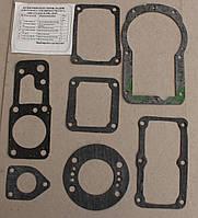Набор прокладок топливного насоса дв. Д-240, Д-65 (МТЗ, ЮМЗ)