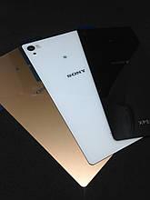 Задняя крышка Sony Xperia Z3 Plus / Z4 / E6533 / E6553