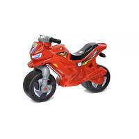 Мотоцикл каталка для детей 2-х колёсный.