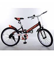 Велосипед Детский PROF1 20 диаметр